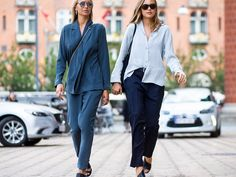 The Zara Outfit Every Girl in New York City Is Wearing