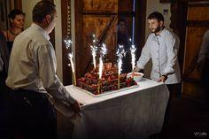 Chef Jackets, Wedding Cakes, Coat, Sewing Coat, Wedding Pie Table, Wedding Cake, Coats, Cake Wedding, Wedding Sheet Cakes