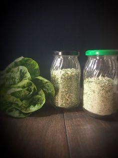 Fix für Salatdressing wie Salatkrönung von Knorr aus dem Thermomix selbst gemacht vegan