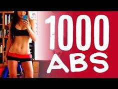 POP Pilates: Butt Blaster (25 min) - YouTube