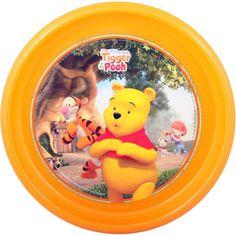 Winnie the Pooh Тарелка пластиковая (32112) --- КупиРёбенку.ру