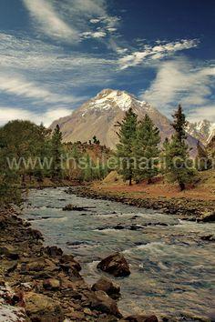 Naltar Valley, Pakistan