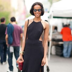 Your Street-Style Cheat Sheet to Awesome Summer Outfits