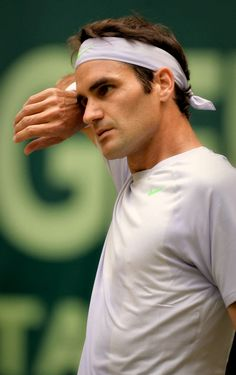 Roger Federer Halle 2013 Roger Federer Family, Atp Tennis, Mr Perfect, Wimbledon, Tennis Players, Halle, My Eyes, Gentleman, Leo