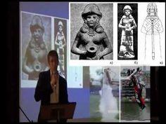 """""""LA TECNOLOGIA DE LOS DIOSES"""", Conferencia de  David Parcerisa - C&E BAD..."""