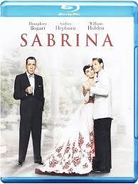 Sabrina [Vídeo-DVD] / Billy Wilder