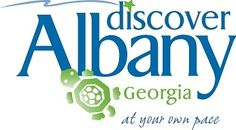 Albany Convention & Visitors Bureau http://pinterest.com/visitalbanyga/