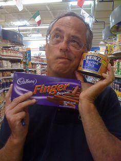 British Foods :)