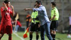"""INDEPENDIENTE SIN CENSURA: Jorge Almirón: """"Quedamos afuera"""""""