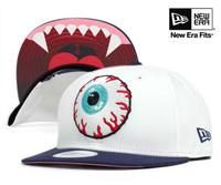★送料無料!ニューエラ×ミシュカ キャップ スナップバック キープ ウォッチ ホワイト 帽子 NEW ERA×MISHKA KEEP WATCH SNAPBACK WHITE Snapback, Hats, Fashion, Moda, Hat, Fashion Styles, Fashion Illustrations, Hipster Hat, Baseball Cap