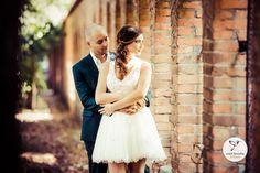 Georgiana si Doru - 14.09.2014-1-4 Wedding Photo Albums, Wedding Photos, Creative Wedding Photography, Photo Book, Flower Girl Dresses, Bride, Wedding Dresses, Lace, Fashion