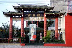 Japanese district, Liberdade