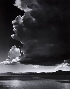 Ansel Adams  More At FOSTERGINGER @ Pinterest