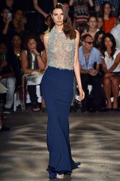 Christian Siriano Spring 2015 Ready-to-Wear Collection Photos - Vogue