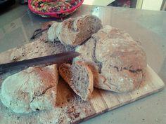 Como hacer pan de forma simple y sin amasar