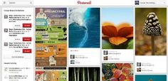 NEW from Social Media Examiner: How to Use the New Pinterest: What Marketers Need to Know