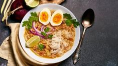 The world's 20 best soups | CNN Travel Beef And Noodles, Chicken Noodle Soup, Tom Yum Soup, Borscht, Bowl Of Soup, Gumbo, Soups And Stews, Favorite Recipes, Soups