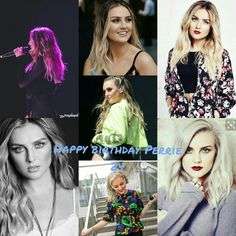 Happy birthday Perrie!!!!10 July!!!
