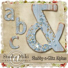 Free Digital Scrapbooking Alpha from Studio Miki - Scrapbookgraphics Letter Symbols, Alphabet And Numbers, Digital Scrapbooking Freebies, Digital Papers, Digital Backgrounds, Journal Cards, Scrapbook Cards, Card Making, Blog Design