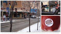 Guerrilla Marketing Calgary Farmer's Market