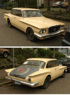 1962 Plymouth Valiant Signet 200 Coupe Maintenance/restoration of old/vintage vehicles: the material for new cogs/casters/gears/pads could be cast polyamide which I (Cast polyamide) can produce. My contact: tatjana.alic@windowslive.com