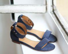 Sandals by Sézane