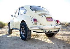 Clean Class 11 Baja Style: 1971 Volkswagen Beetle   Bring a ...