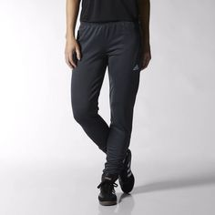 adidas Core 15 Training Pants - Black | adidas US