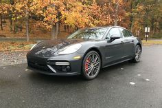 2017 Porsche Panamera Turbo -- Confused about what to buy? Call 1-800-CAR-SHOW for a Product Specialists who will help you for FREE. 300 models to choose from: Coupes, Sedans, Station Wagons, Minivans, Crossovers, SUVs, Pickup Trucks