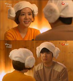 <3 tthe drama : Bride of the Century I Na Doo Rim & Seo kang Joon