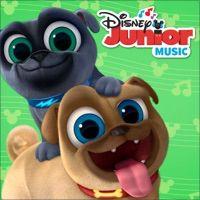 Puppy Dog Pals Disney Junior Music Ep By Cast Puppy Dog Pals In 2020 Disney Junior Dogs And Puppies Puppies
