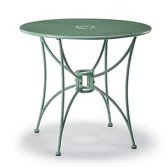 Rivoli Round Bistro Table