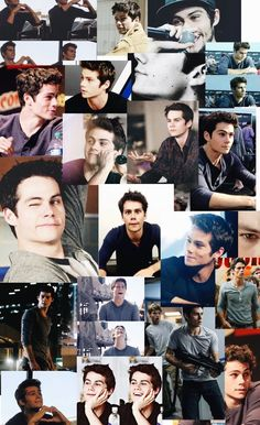 Teen Wolf Mtv, Teen Wolf Boys, Teen Wolf Dylan, Teen Wolf Stiles, Teen Wolf Cast, Dylan O'brien, Blue Aesthetic Pastel, O Brian, Pretty Photos