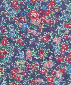 Tatum F Tana Lawn, Liberty Art Fabrics. Shop more from the Liberty Art Fabrics collection at Liberty.co.uk