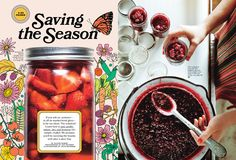 """Saving the Season"" Design - Alaina Sullivan"