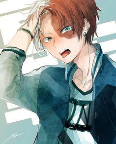 Anime:my hero academia ~~~~~~~~~~~~~~~~~~~~~~~~~~~~~~~~ Hashtags:♡-♡ Anime Boys, Cute Anime Guys, Hot Anime Boy, Anime Child, Otaku Anime, My Hero Academia Shouto, Hero Academia Characters, Hero Wallpaper, Haikyuu Wallpaper