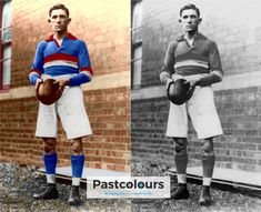 Gallery - Past Colours Family Portraits, Family Photos, Western Bulldogs, Vivid Colors, Colours, Australian Football, The Past, Club, Black And White