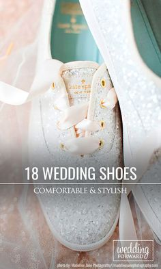 18 Stylish And Comfortable Wedding Shoes❤ If you are looking for the comfortable and gorgeous shoes, you will find many attractive variants here. Check out our list of comfortable wedding shoes. See more: http://www.weddingforward.com/comfortable-wedding-shoes / #weddings #shoes