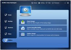 [Windows] Best free file backup, drive backup (aka imaging), and system backup software [lengthy article but explains what all the options and differences are and also list quite a few FREEWARE software that backup your hard drive]