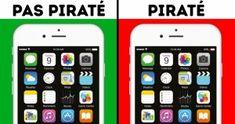 6 Signes que ton téléphone a été piraté