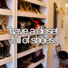 My dream!