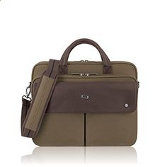 Solo Executive 15.6 Laptop Briefcase Khaki VTA330-11 Executive Laptop Briefcase Khaki VTA330 11 belongs to top selling products online in Luggage category in USA. Click below to see its Availability and Price in YOUR country.