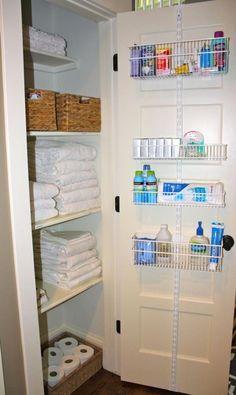 Lös problemen med dålig förvaring i badrummet med dessa praktiska tips och tricks.