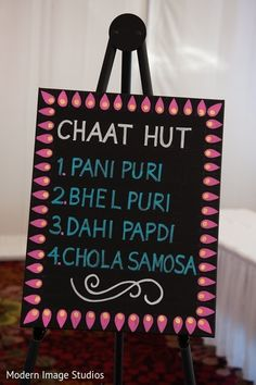 Sangeet Decor