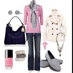 Pink+gray