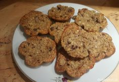 Banánovo - ovsené muffiny