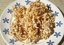 Burizony v karamelu Snack Recipes, Snacks, Macaroni And Cheese, Grains, Ethnic Recipes, Food, Diet, Snack Mix Recipes, Appetizer Recipes