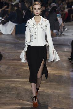 Défilé Christian Dior Haute Couture printemps-été 2016