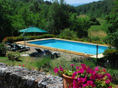 Cottage vacation rental in Siena from VRBO.com! #vacation #rental #travel #vrbo