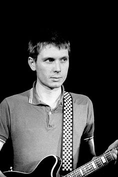 Alex Kapranos, frontman of rock band Franz Ferdinand and a judge on our creative invite with O2 Academy Glasgow.  http://www.talenthouse.com/design-for-o2